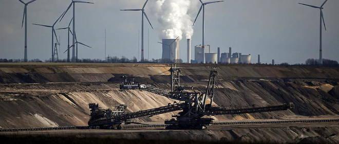 Les pays du G7 ne subventionneront plus les centrales à charbon