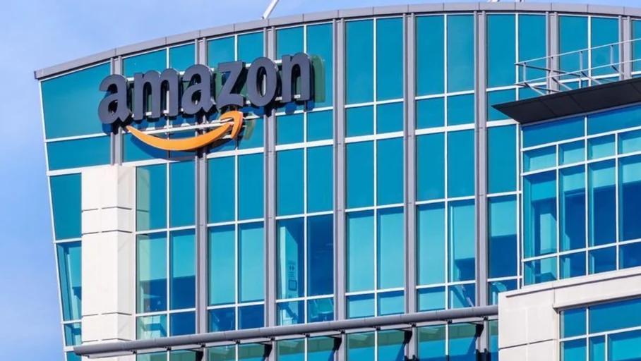 Amazon promet la neutralité en matière d'émissions carbone d'ici 2040