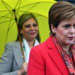 Victorieux, les indépendantistes écossais exigent un référendum sur l'indépendance