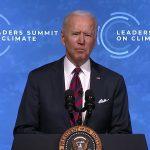 Climat : Joe Biden se fixe 50 à 52 % de réduction des émissions d'ici à 2030
