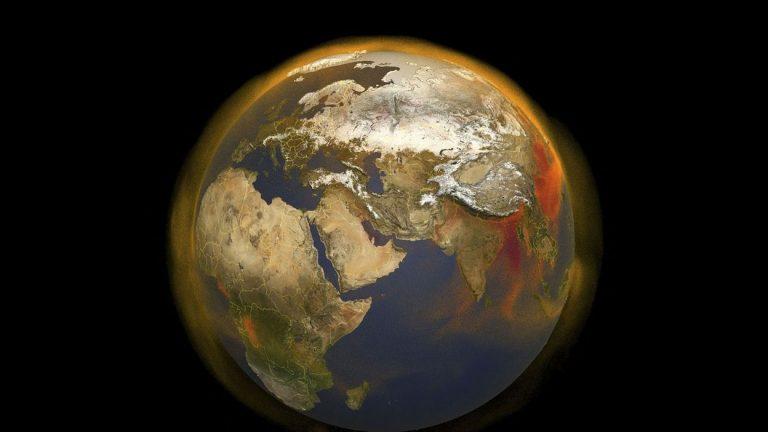 Climat : selon l'ONU, des mesures simples pourraient réduire le réchauffement dû au méthane