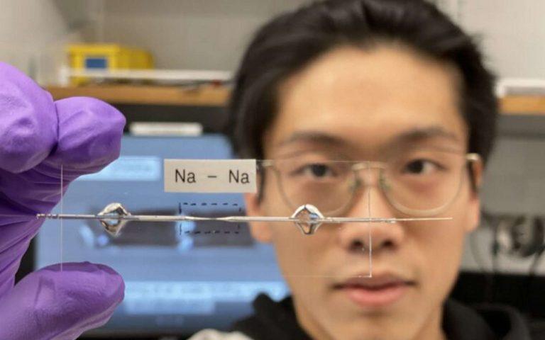 Bientôt des batteries au sodium sans anode : une révolution ?