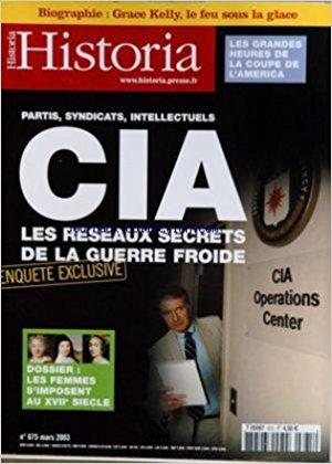 Non, Robert Schuman et Jean Monnet n'étaient pas des agents de la CIA !