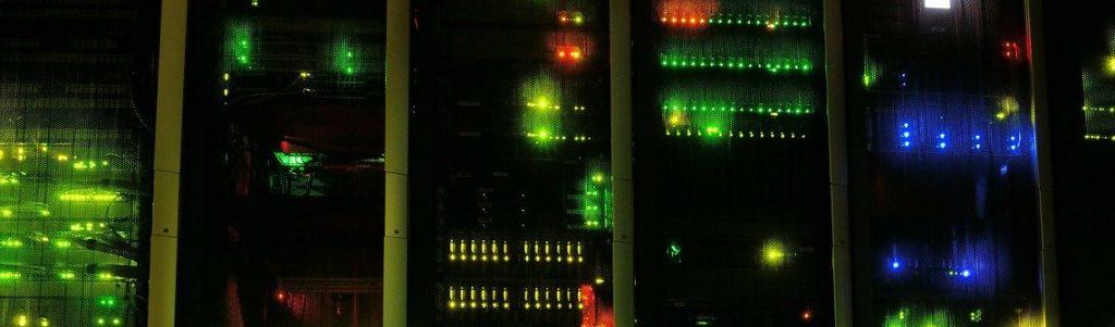 Des piles à hydrogène pour alimenter les datacenters