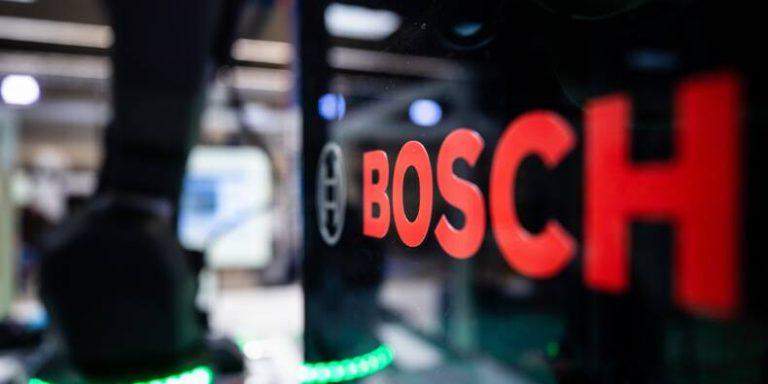 Hydrogène : Bosch va miser un montant colossal