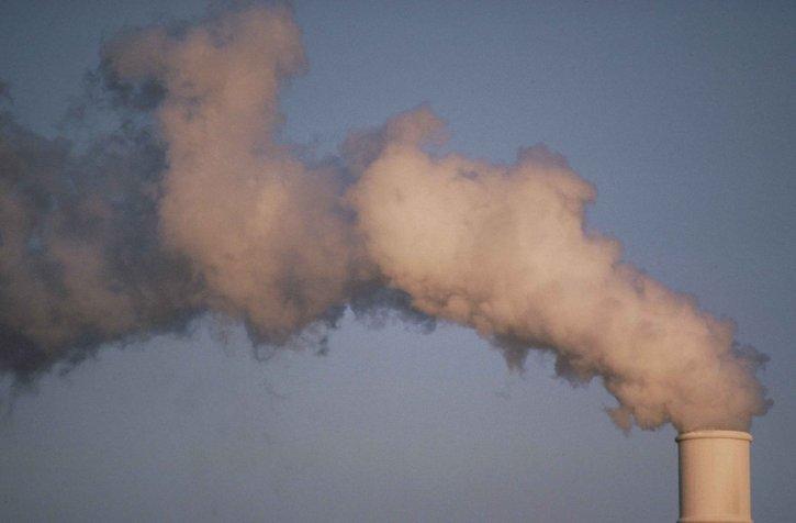 Les émissions de GES de la Chine sont elles réellement démesurées face à celles des autres pays développés ?