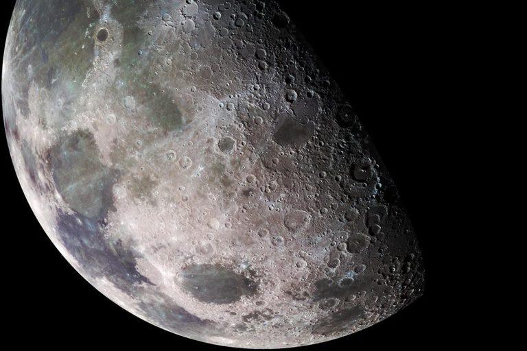 Bientôt une machine à fabriquer de l'oxygène sur la Lune
