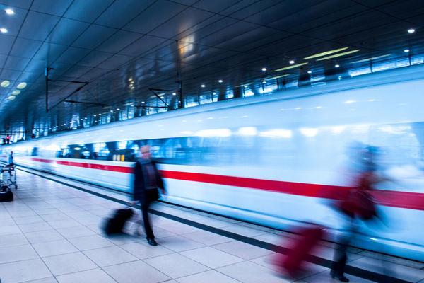 Comment Thales veut rendre les trains grandes lignes autonomes dès 2025