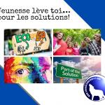 Jeunesse lève-toi… pour les solutions!