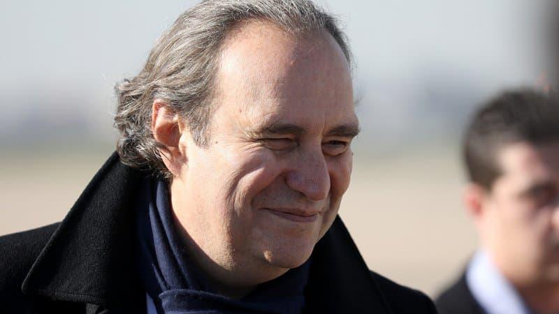 LES AGRICULTEURS REGARDENT AVEC MÉFIANCE LE PROJET D'ÉCOLE AGRICOLE DE XAVIER NIEL