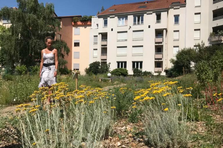 Lyon : La biodiversité en ville relevez le défi