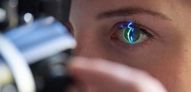 Un patient aveugle récupère partiellement la vue grâce à une technique prometteuse