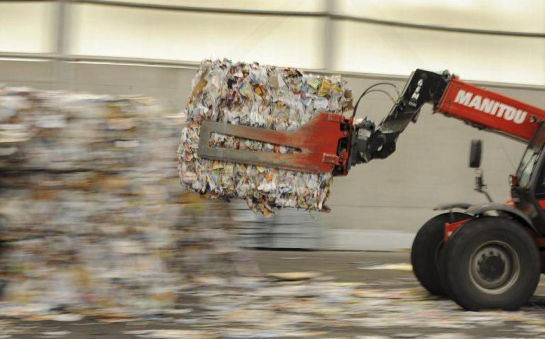 Plastiques alimentaires: l'industrie prend date sur le recyclage du polystyrène sous la pression du gouvernement