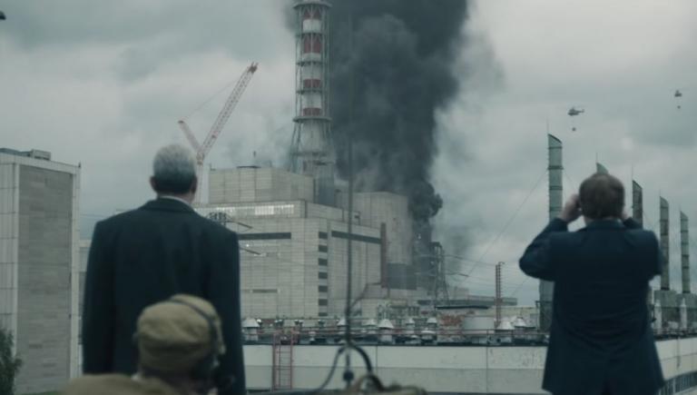 Inquiétude à Tchernobyl : des experts redoutent un nouvel accident