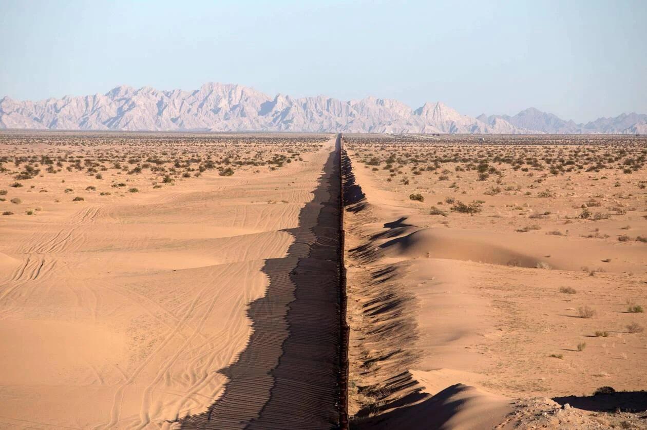 Plus de 80 °C ! Un nouveau record de température terrestre enregistré en Iran et au Mexique