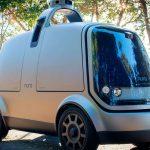 La Californie autorise la circulation des premiers véhicules autonomes