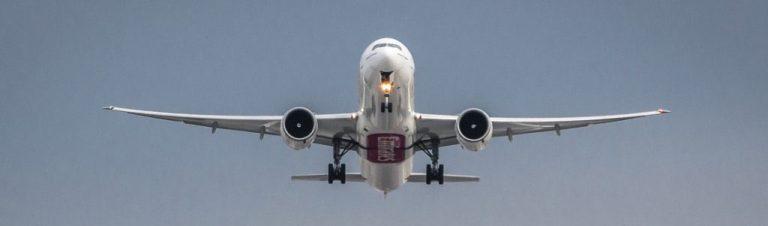 Réduire la consommation de carburant des avions grâce à l'intelligence artificielle
