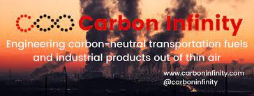 Carbon Infinity : une start up chinoise spécialisée dans la valorisation du CO2