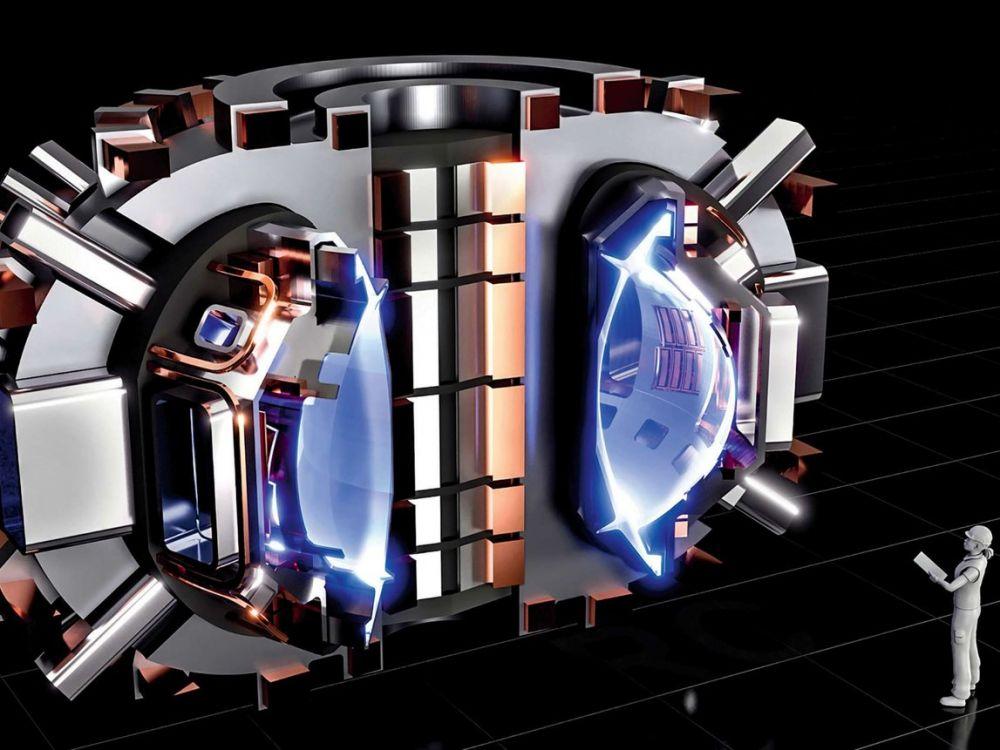 Fusion nucléaire : l'offensive des start-up