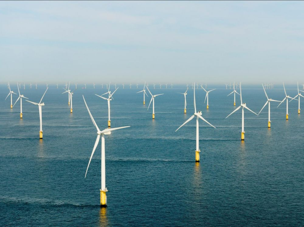 Éoliennes et effet de sillage : une limite de production ?