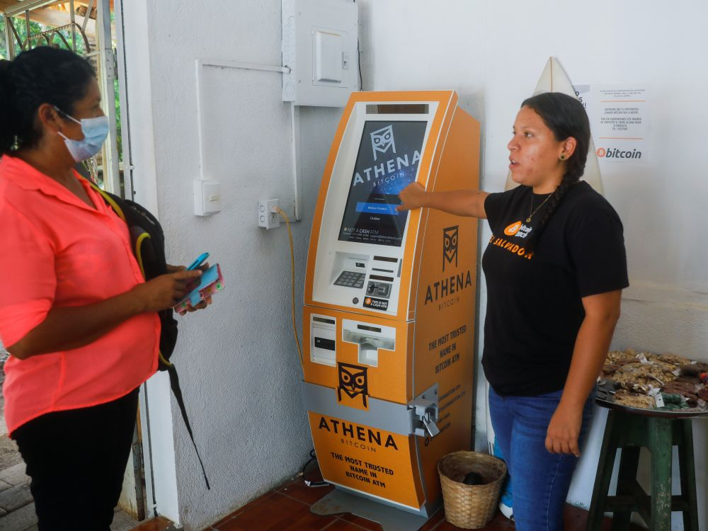 Le Salvador peut-il remplacer le dollar par le bitcoin ?