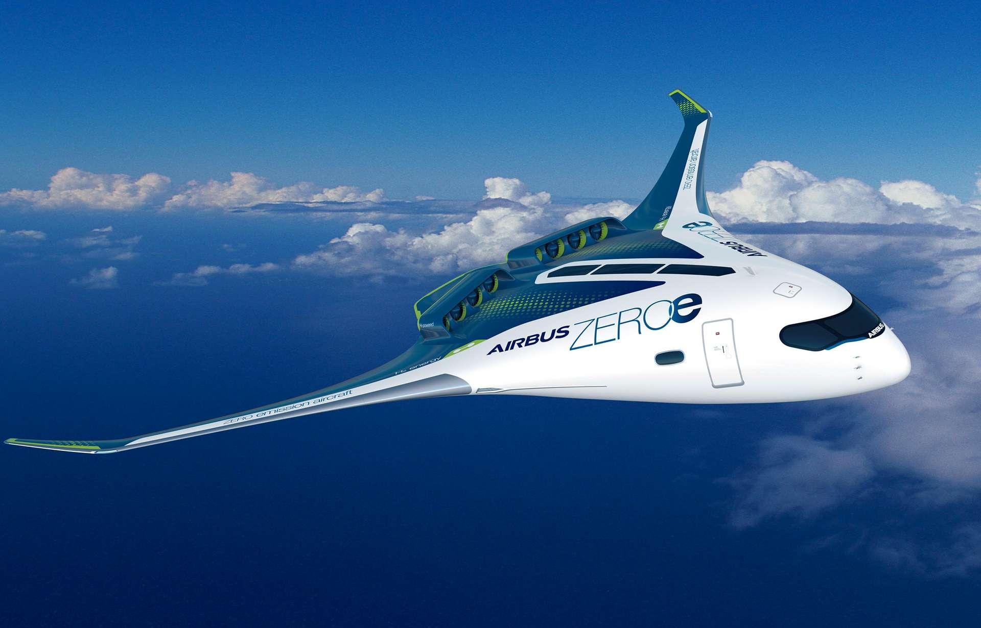 « Nous en sommes avec l'hydrogène où nous en étions avec l'essence au début de l'aviation »