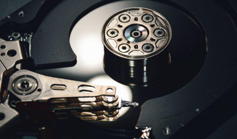 Le graphène pourrait révolutionner le stockage des disques durs