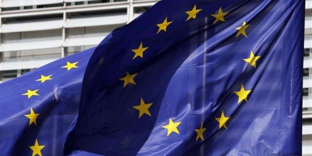 L'Union européenne va enfin pouvoir emprunter sur les marchés pour son plan de relance
