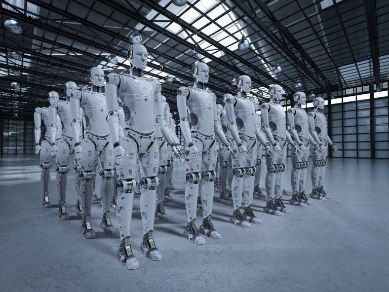 Faudrait-il s'inquiéter de l'apparition de robots autonomes capables de s'auto-répliquer ?