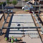 Habitat for Humanity utilise l'imprimante 3D de COBOD pour imprimer des maisons abordables en Arizona