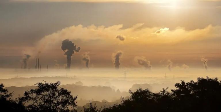 Le CO2 atmosphérique atteint son plus haut niveau depuis 4 millions d'années