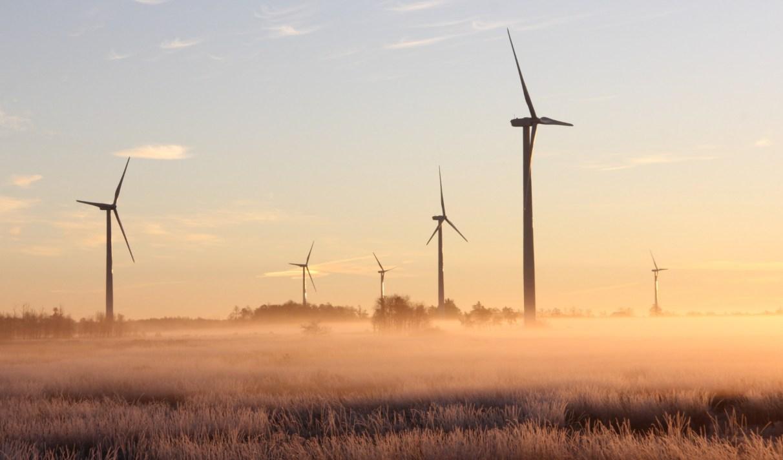 L'éolien règle un de ses problèmes majeurs : le recyclage des turbines