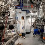 La première usine de viande cultivée en laboratoire au monde vient d'ouvrir ses portes