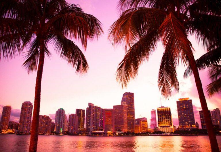 """Canicules : Miami nomme la première """"manager de la chaleur"""""""