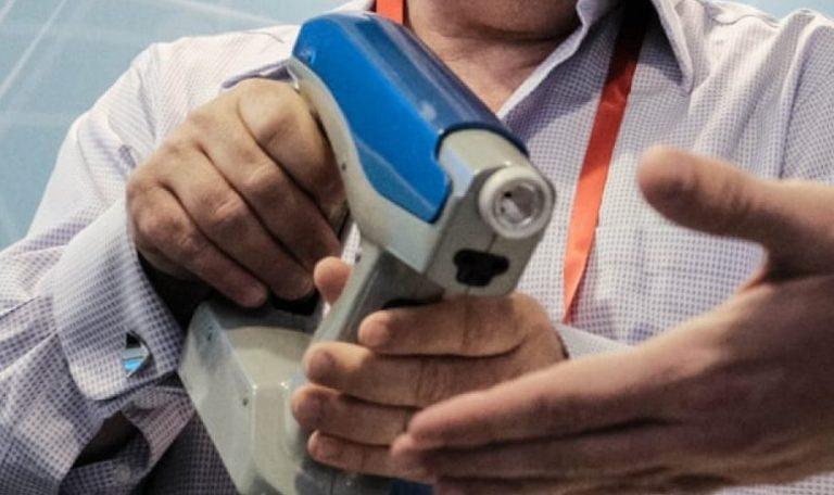 Un nouveau dispositif pour pulvériser des substituts de peau sur les plaies et brûlures