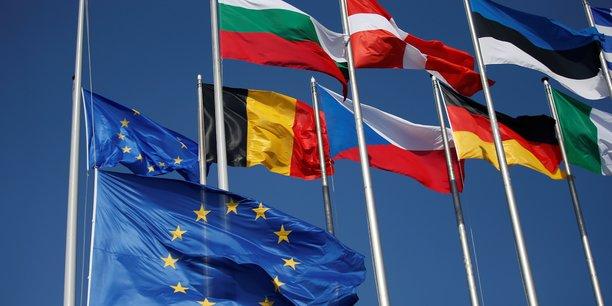 Union européenne : l'Allemagne veut mettre fin au veto des Etats membres