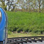 Urbanloop a battu le record mondial de la plus faible consommation d'énergie pour un véhicule autonome