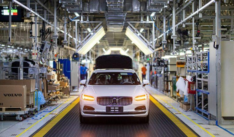 L'acier zéro carbone peut rendre les voitures électriques plus vertes
