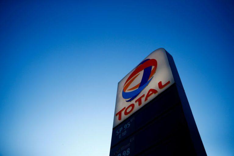 Total veut être dans le top 5 mondial des producteurs d'énergies renouvelables