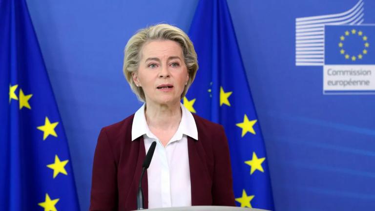 L'Europe lance sa bataille pour le climat