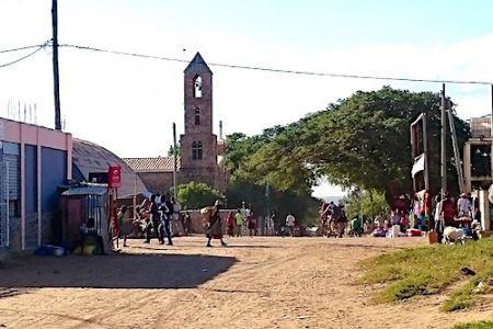 L'ONU estime que le Grand Sud de Madagascar se trouve en « situation d'insécurité alimentaire grave »