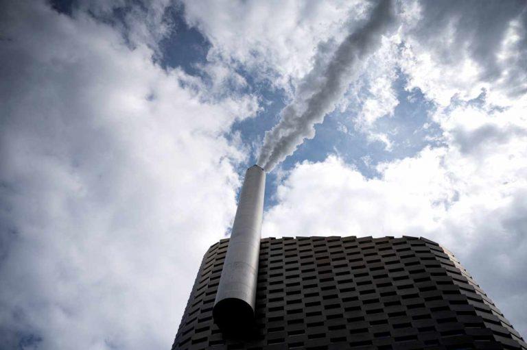 Les émissions mondiales de CO2 devraient atteindre un niveau jamais vu d'ici à 2023