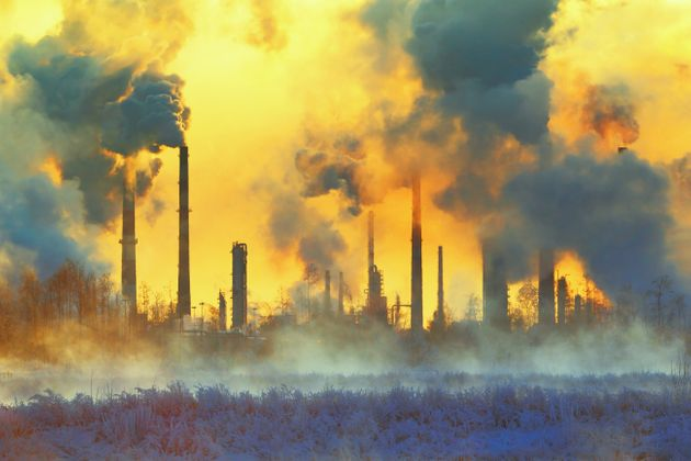 Réchauffement climatique: l'humanité sous la menace «d'impacts irréversibles»