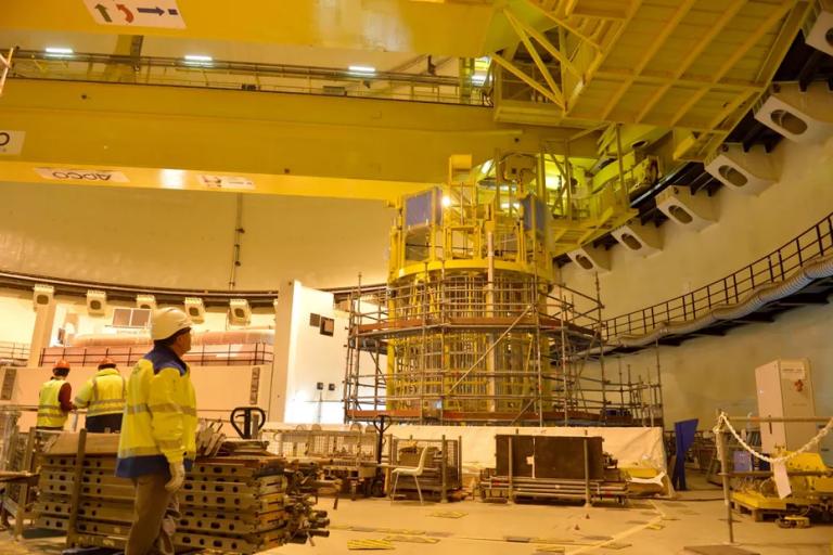 Certaines centrales nucléaires pointées du doigt par l'Autorité de sûreté nucléaire