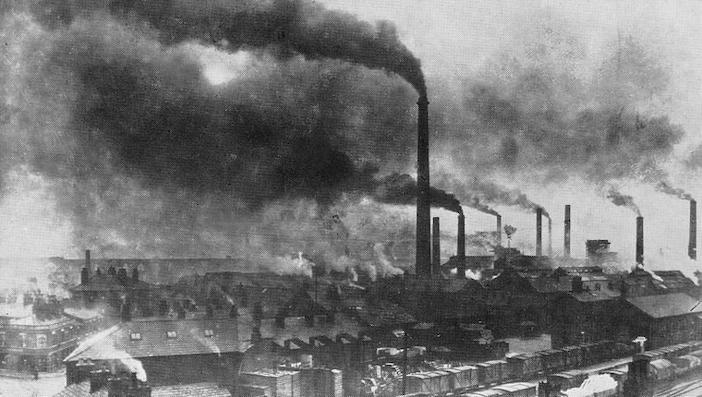 Ces 320 000 anciens sites industriels à dépolluer de toute urgence