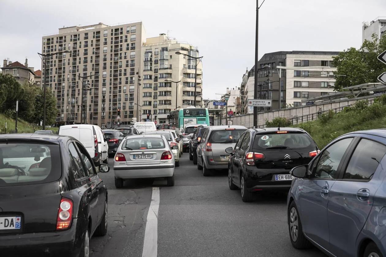 Automobile. La Commission européenne prépare l'enterrement des voitures à essence pour 2035