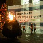 BLACKROCK CRITIQUE LE BILAN ENVIRONNEMENTAL DE SIEMENS, IMPLIQUÉ DANS UNE IMMENSE MINE DE CHARBON AUSTRALIENNE