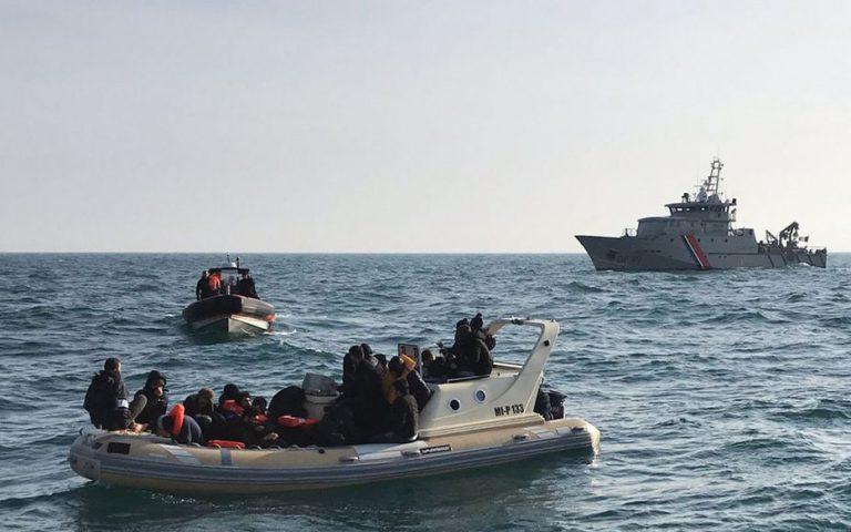 Royaume-Uni : les migrants risqueront quatre ans de prison pour une traversée illégale de la Manche