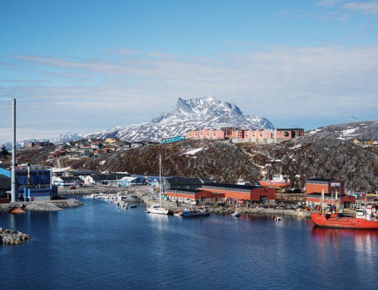 Groenland : les nouvelles exploitations de pétrole désormais interdites