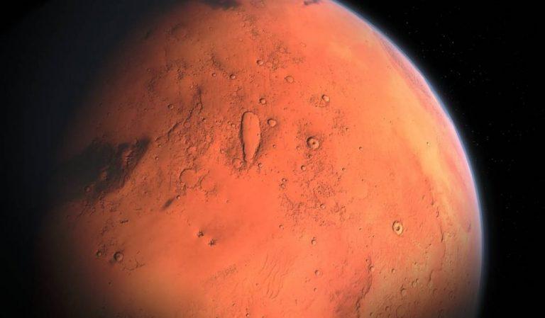 La Chine veut envoyer des humains sur Mars dès 2033